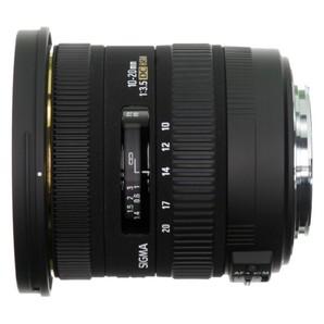 (シグマ) SIGMA  10-20/F3.5 EX DC HSM SA