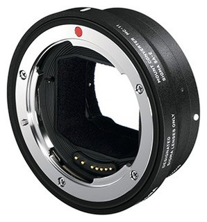 (シグマ) SIGMA MOUNT CONVERTER MC-11