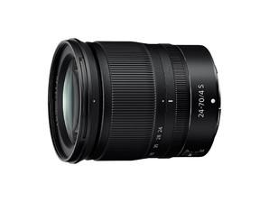 (ニコン) Nikon NIKKOR Z 24-70mm f/4 S