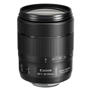 (キヤノン) Canon EF-S18-135mm F3.5-5.6 IS USM