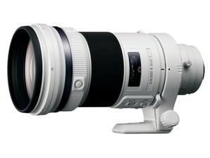 (ソニー) SONY 300mm F2.8 G SSM II SAL300F28G2