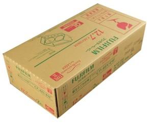 (フジフイルム) FUJIFILM  EB-II for LASER QL DGL 127mm×186m ×2本入