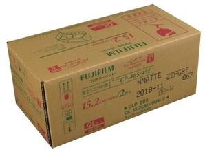 (フジフイルム) FUJIFILM EB-II for LASER QL DBN 152mm×95m 2本入り