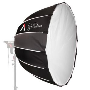(アプチャー)Aputure COB120用ライトドーム