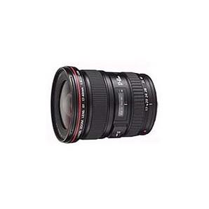 (キヤノン) Canon EF17-40/F4L USM ズームレンズ 広角