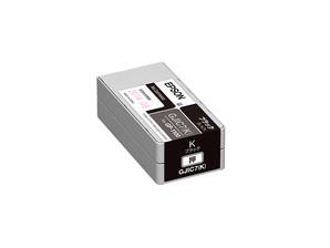 (エプソン) EPSON GJIC7K ビジネスプリンター用インクカートリツジ 各色