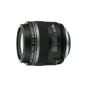 (キヤノン) Canon EF-S60mm F2.8 マクロ USM デジタル専用レンズ EF-S