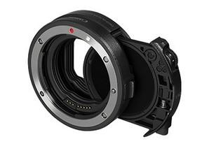 (キヤノン) Canon ドロップインフィルター マウントアダプター EF-EOS R ドロップイン 可変式NDフィルター A付