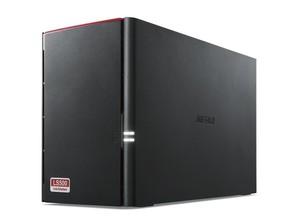 (バッファロー) BUFFALO LS520DGシリーズ ネットワーク対応HDD