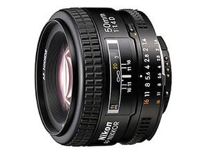 (ニコン) Nikon AI AF 50/F1.4D