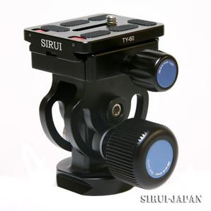 (シルイ) SIRUI  1ウエイ雲台 L-10