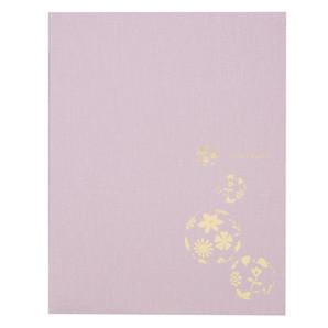(チクマ)chikuma 写真台紙No.38 A4 1面 サクラ