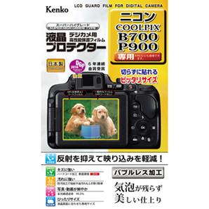 (ケンコー)Kenko 液晶プロテクター ニコン ニコン COOLPIX B700/P900 ※P610にも使用可
