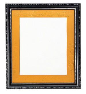 (フジカラー) FUJICOLOR 肖像額縁  ゴールド 各サイズ