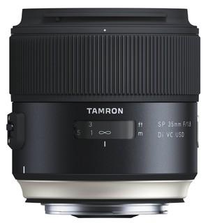 (タムロン) TAMRON SP35/F1.8 DI VC USD F012